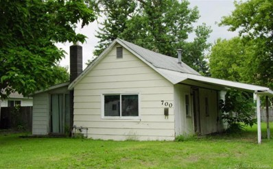 700 Carroll, Marine City, MI 48039 - MLS#: 58031355680