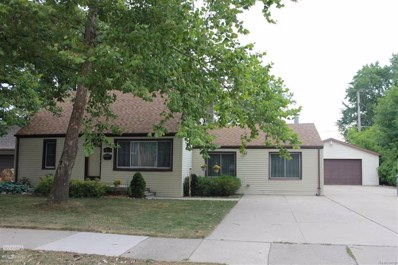 22603 Harper Lake, St. Clair Shores, MI 48080 - MLS#: 58031355691
