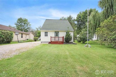 9590 Pearl Beach Blvd, Clay Twp, MI 48001 - MLS#: 58031355730