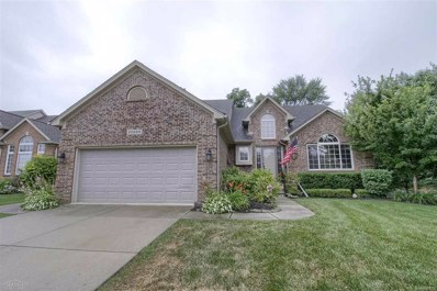 22220 Brywood Ct, Clinton Twp, MI 48036 - MLS#: 58031355754