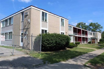 19145 Berg Rd, Detroit, MI 48227 - MLS#: 58031355778