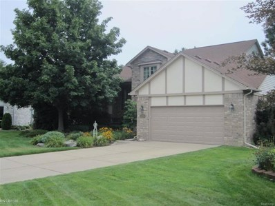 4199 Vera Ct, Sterling Heights, MI 48310 - MLS#: 58031355812