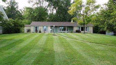 1005 N Riverside, St Clair, MI 48079 - MLS#: 58031355818