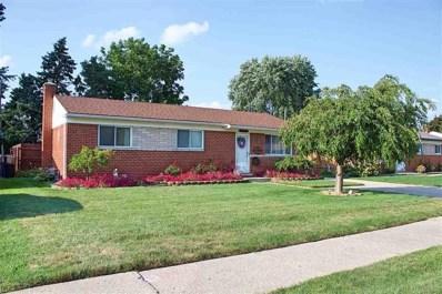 8351 Independence, Sterling Heights, MI 48313 - MLS#: 58031355938
