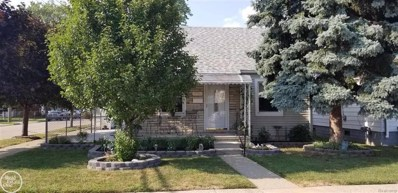 17805 Lowell, Roseville, MI 48066 - MLS#: 58031355960