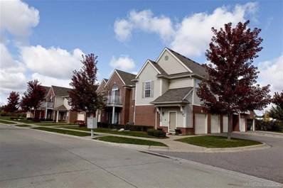 34562 Northrup UNIT Buildin>, Chesterfield Twp, MI 48047 - MLS#: 58031356004
