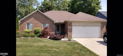 28715 Yorkshire, Chesterfield Twp, MI 48047 - MLS#: 58031356018