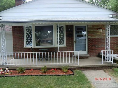 8259 St. John, Shelby Twp, MI 48317 - MLS#: 58031356042
