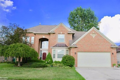 47230 Stony Brook, Macomb Twp, MI 48044 - MLS#: 58031356054