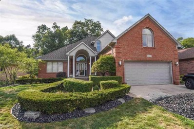 20667 Parkplace, Clinton Twp, MI 48036 - MLS#: 58031356136