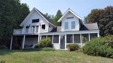 1091 Lakeside, Sanilac Twp, MI 48469 - MLS#: 58031356143