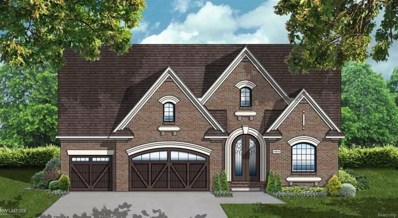 54649 Lawson Creek, Shelby Twp, MI 48316 - MLS#: 58031356178