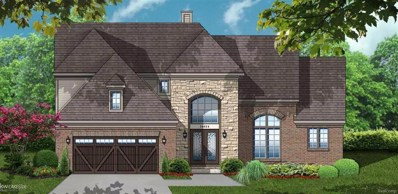 54718 Lawson Creek, Shelby Twp, MI 48316 - MLS#: 58031356179