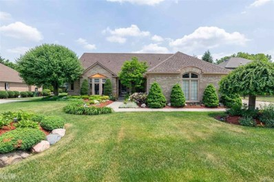 53078 Briana, Shelby Twp, MI 48315 - MLS#: 58031356217