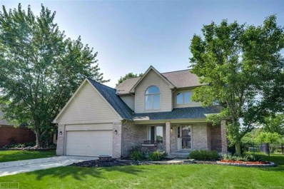 30908 Sorrel Ave, Chesterfield Twp, MI 48051 - MLS#: 58031356338