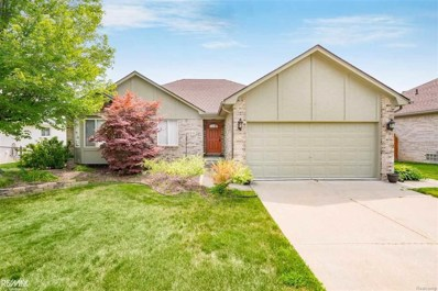 28702 Yorkshire Dr, Chesterfield Twp, MI 48047 - MLS#: 58031356427