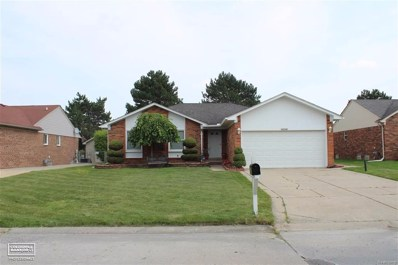 43524 Devin Dr, Clinton Twp, MI 48038 - MLS#: 58031356548