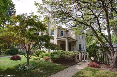1393 Grayton, Grosse Pointe Park, MI 48230 - MLS#: 58031356694