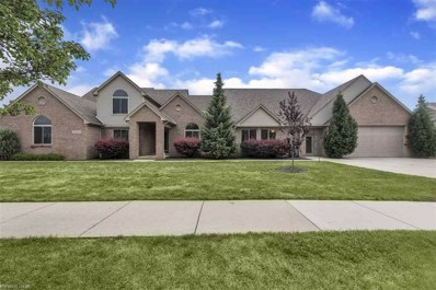 27965 Pimlico, Chesterfield Twp, MI 48047 - MLS#: 58031356704