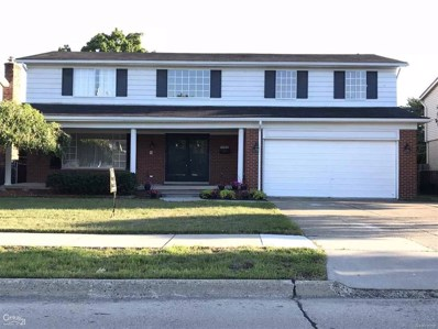 1385 Yorktown, Grosse Pointe Woods, MI 48236 - MLS#: 58031356750
