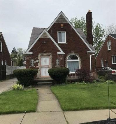 19619 Cliff, Detroit, MI 48234 - MLS#: 58031356753