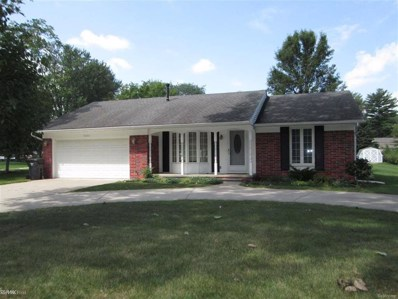 38261 Long, Harrison Twp, MI 48045 - MLS#: 58031356754