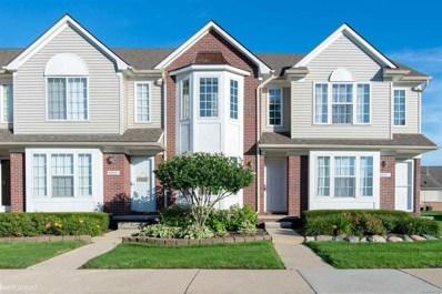 50513 Abbey Drive, New Baltimore, MI 48047 - MLS#: 58031356816