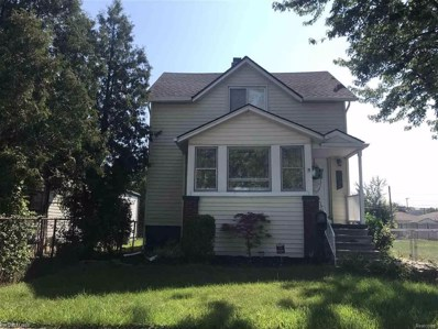 27934 Elmdale, St. Clair Shores, MI 48081 - MLS#: 58031356871