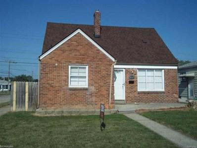 28303 Rosemont, Roseville, MI 48066 - MLS#: 58031356872