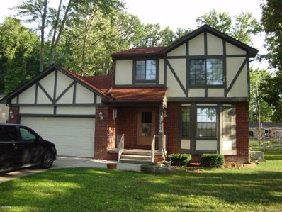 27056 Galassi, Chesterfield Twp, MI 48051 - MLS#: 58031356998