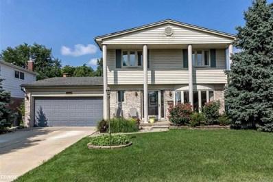 34827 Beaver, Sterling Heights, MI 48312 - MLS#: 58031357012