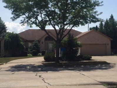 11538 Canterbury Dr, Sterling Heights, MI 48312 - MLS#: 58031357036