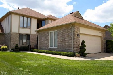 33737 Lighthouse Ct, Chesterfield Twp, MI 48047 - MLS#: 58031357136
