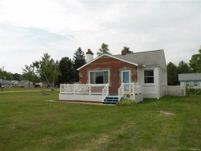 7460 Lakeview, Worth Twp, MI 48450 - MLS#: 58031357173