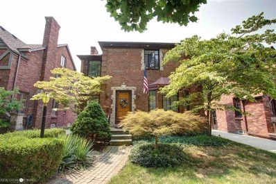 271 Moran, Grosse Pointe Farms, MI 48236 - MLS#: 58031357289