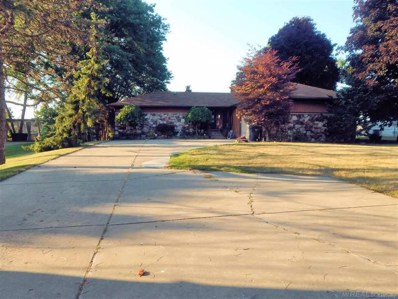 26669 S River Rd, Harrison Twp, MI 48045 - MLS#: 58031357315