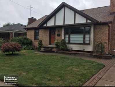 21920 Stephens, St. Clair Shores, MI 48080 - MLS#: 58031357352