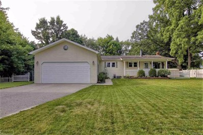 4020 31 Mile, Washington Twp, MI 48095 - MLS#: 58031357380