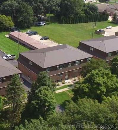 1617 S Riverside, St Clair, MI 48079 - MLS#: 58031357387