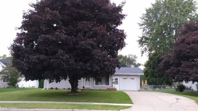 122 Michigan Avenue, Marysville, MI 48040 - MLS#: 58031357394