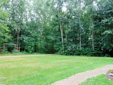Hough, Berlin Twp, MI 48002 - MLS#: 58031357398