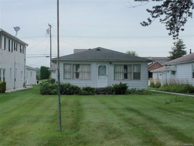 10169 St John Dr, Clay Twp, MI 48001 - MLS#: 58031357429