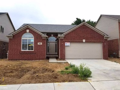 5802 Valyn Dr, Shelby Twp, MI 48317 - MLS#: 58031357464