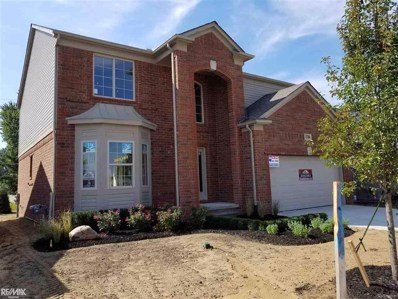 5784 Valyn Dr, Shelby Twp, MI 48317 - MLS#: 58031357467