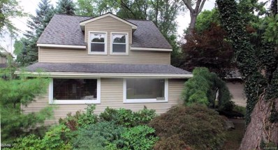 5560 Evergreen Ave, Orchard Lake, MI 48324 - MLS#: 58031357528