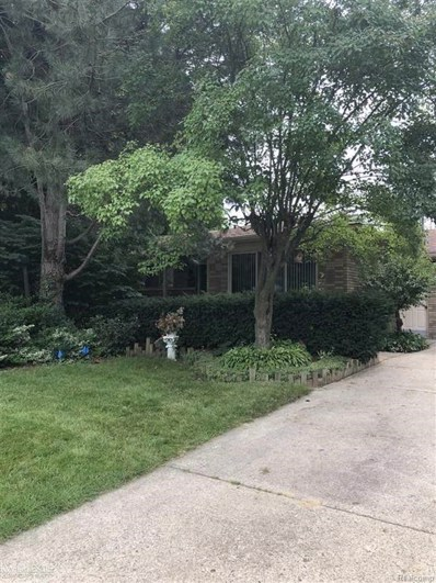 5036 Abbey Ln, Shelby Twp, MI 48316 - MLS#: 58031357534