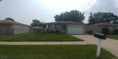 16228 Secretariat Ave, Roseville, MI 48066 - MLS#: 58031357535