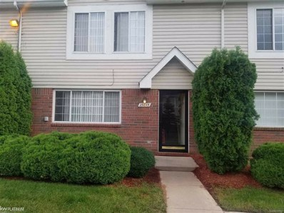 29845 Cathy Lane, Chesterfield Twp, MI 48047 - MLS#: 58031357643