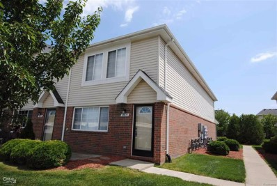 29876 Donna Ln UNIT 89, Chesterfield Twp, MI 48047 - MLS#: 58031357735