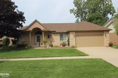 51215 Nicolette, Chesterfield Twp, MI 48047 - MLS#: 58031357760